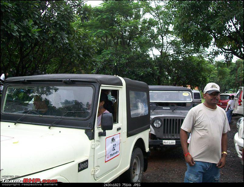 Mahindra Great Escape - Sawarsi - 25 July 2010-100_1584.jpg
