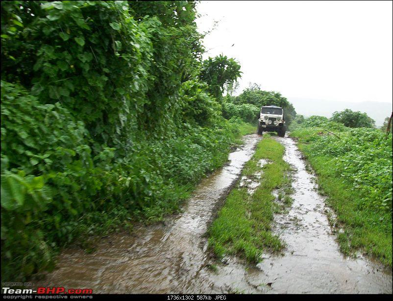 Mahindra Great Escape - Sawarsi - 25 July 2010-100_1587.jpg