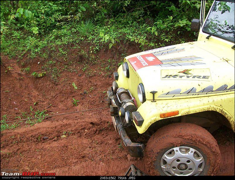 Mahindra Great Escape - Sawarsi - 25 July 2010-100_1633.jpg