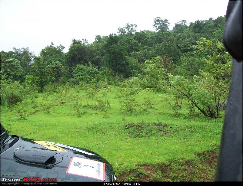 Mahindra Great Escape - Sawarsi - 25 July 2010-100_1640.jpg