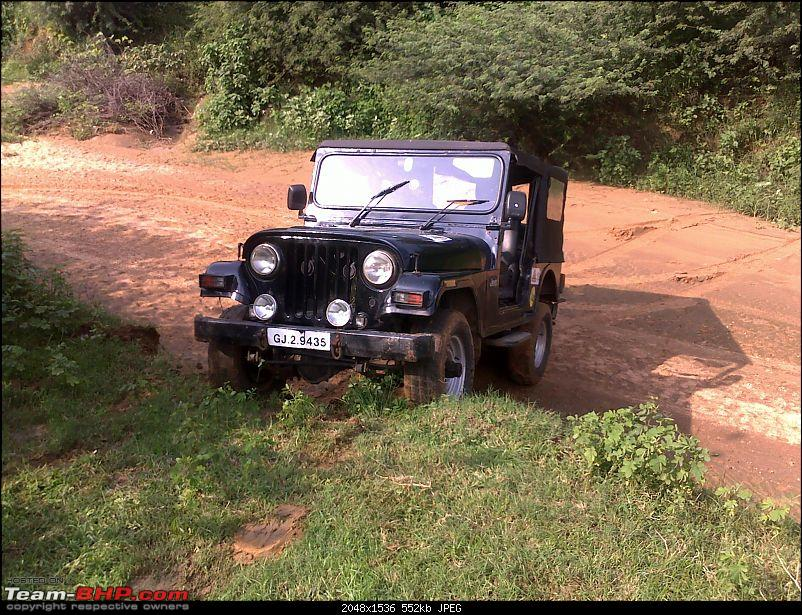 You always remember your first time - Ahmedabad's first mini-OTR-14082010184.jpg