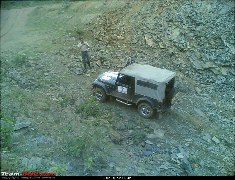 Mahindra Great Escape (4wd Only) Update: Report - Chikkamagaluru-18082010001.jpg