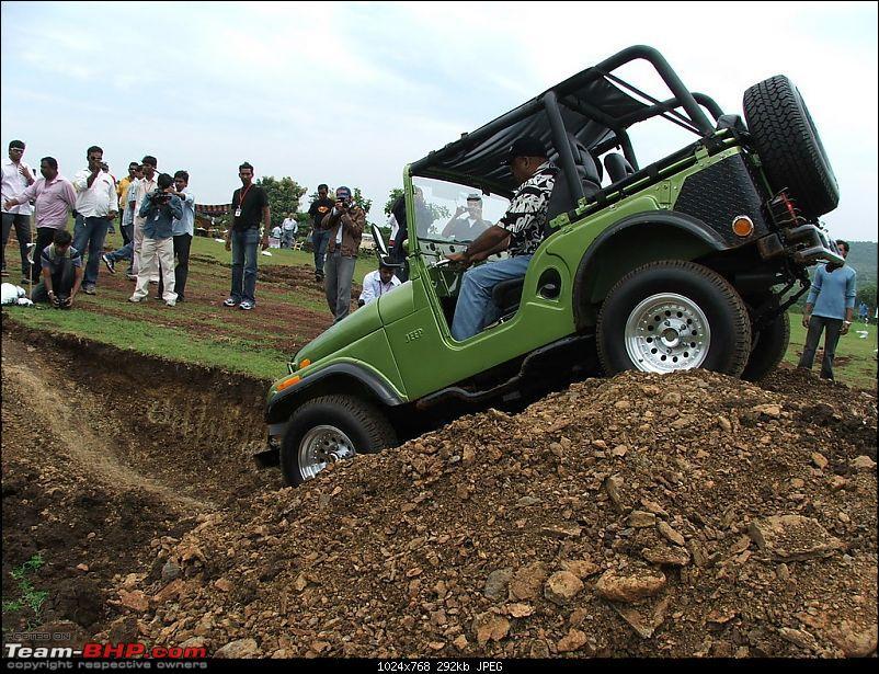 Hyderabad - Jeep Thrills Mitsubishi Monsoon Challenge 31/08/2008-dscf5927.jpg