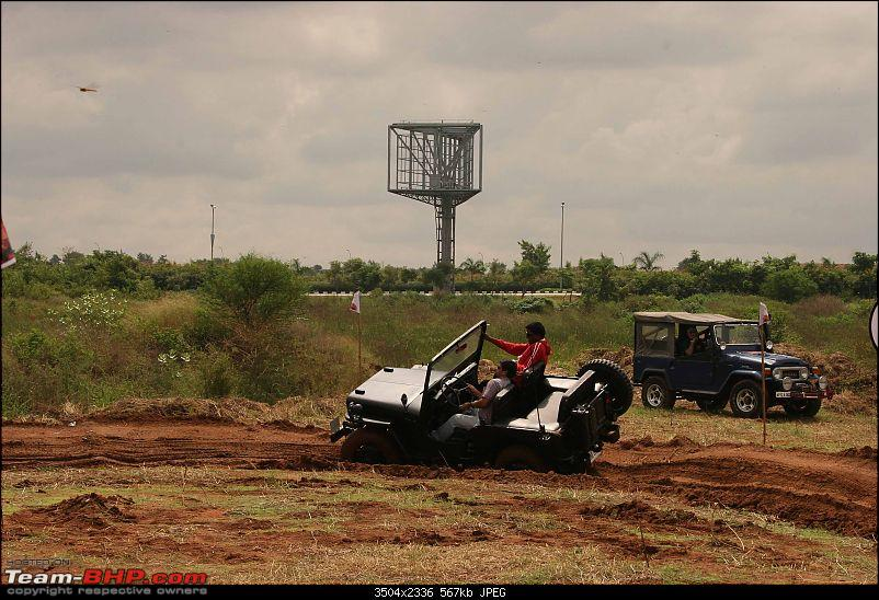 Hyderabad, Off Road Challenge 4X4's & 4X2's. On 24, Oct 2010.-img_9302.jpg