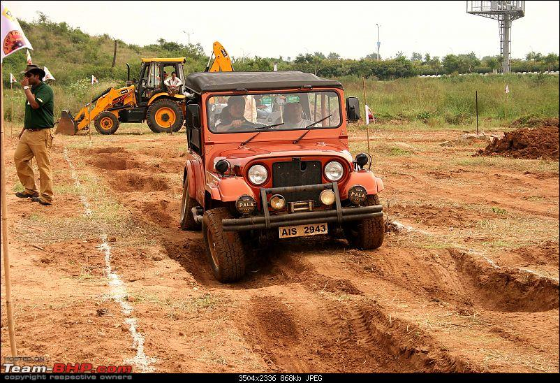 Hyderabad, Off Road Challenge 4X4's & 4X2's. On 24, Oct 2010.-img_9640.jpg