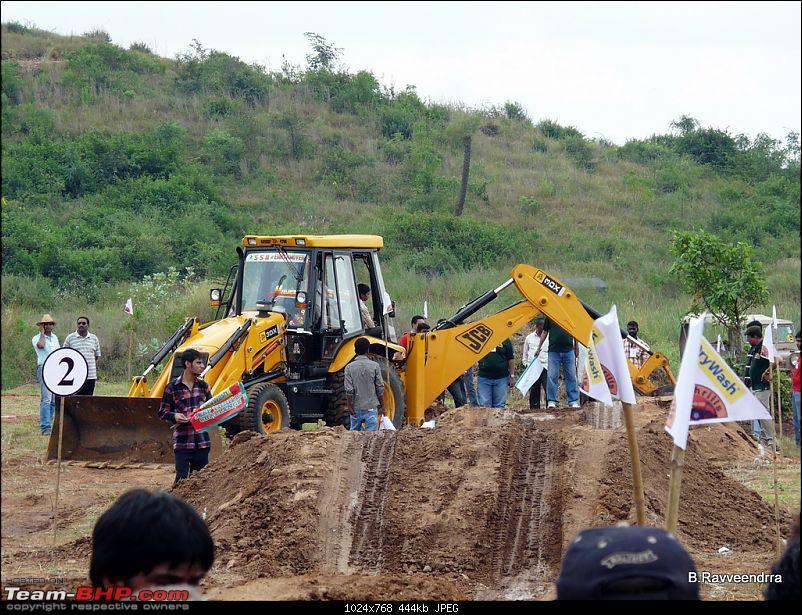 Hyderabad, Off Road Challenge 4X4's & 4X2's. On 24, Oct 2010.-p1060179.jpg