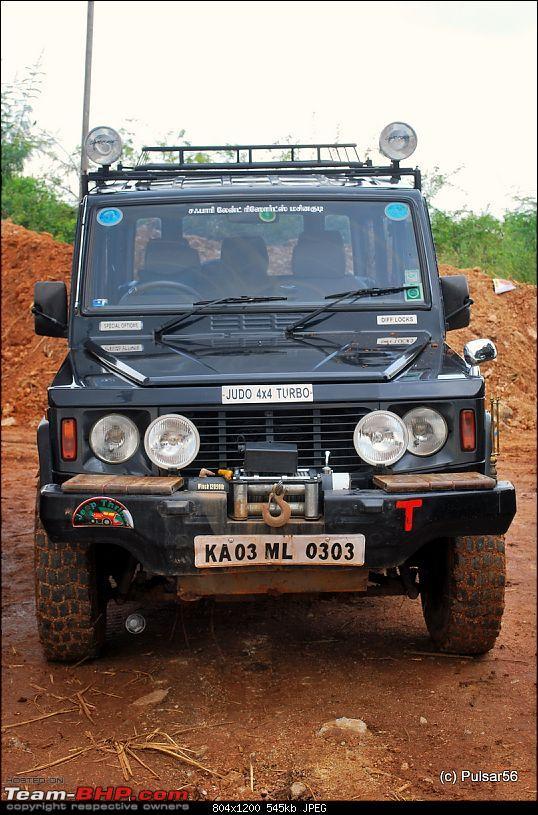 Hyderabad, Off Road Challenge 4X4's & 4X2's. On 24, Oct 2010.-dsc_3587.jpg