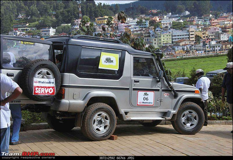 Mahindra Great escape OOTY-picture-099.jpg