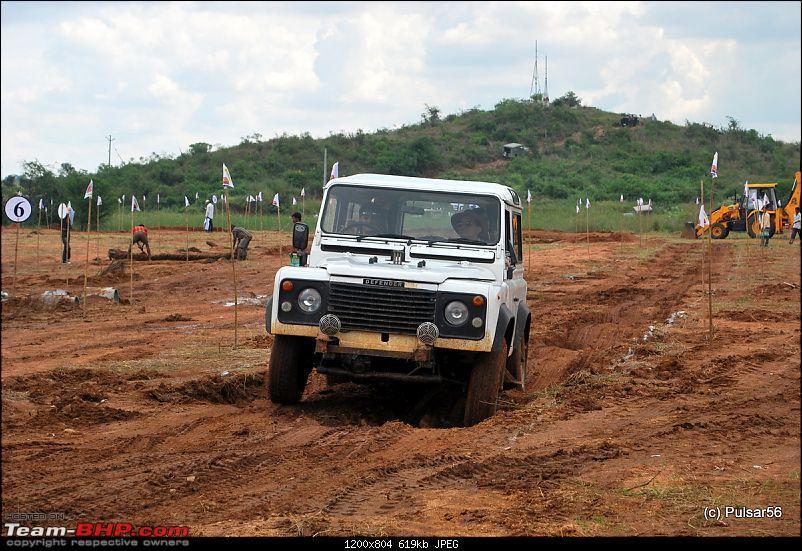 Hyderabad, Off Road Challenge 4X4's & 4X2's. On 24, Oct 2010.-dsc_3597.jpg