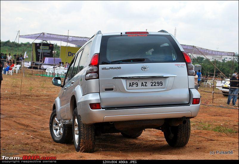 Hyderabad, Off Road Challenge 4X4's & 4X2's. On 24, Oct 2010.-dsc_3600.jpg