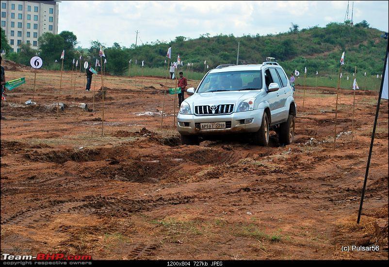 Hyderabad, Off Road Challenge 4X4's & 4X2's. On 24, Oct 2010.-dsc_3604.jpg
