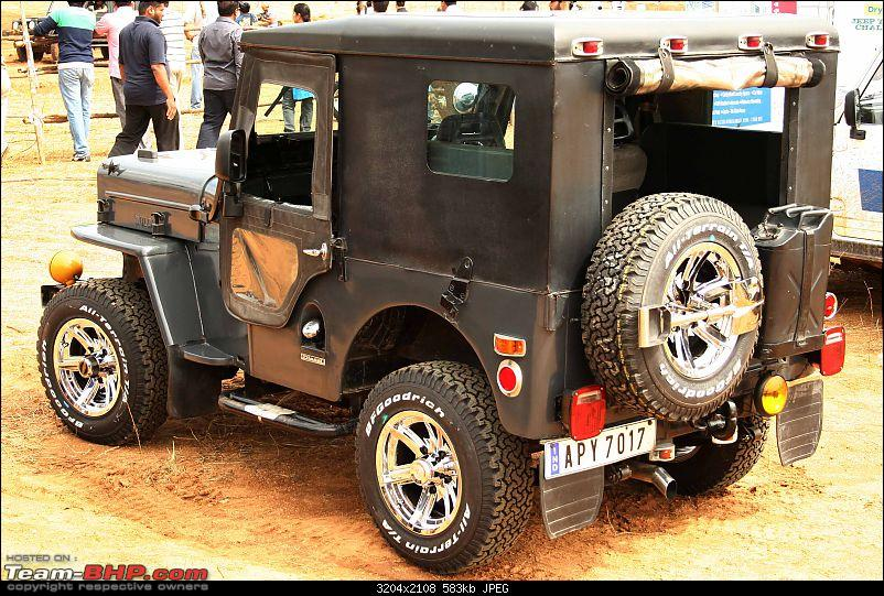 Hyderabad, Off Road Challenge 4X4's & 4X2's. On 24, Oct 2010.-img_9598.jpg