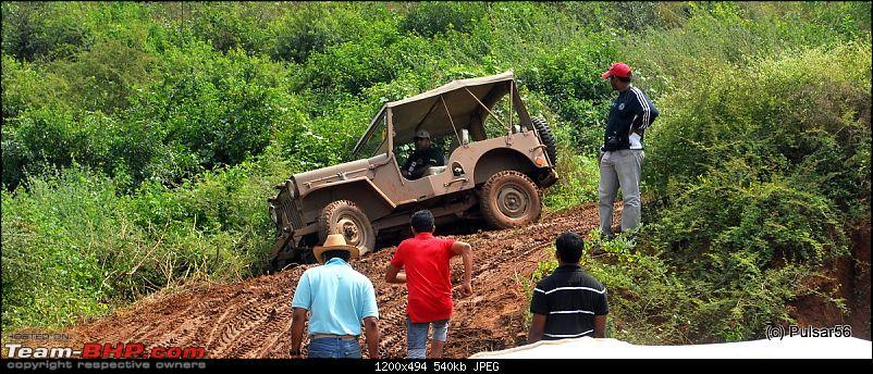 Hyderabad, Off Road Challenge 4X4's & 4X2's. On 24, Oct 2010.-dsc_3644.jpg