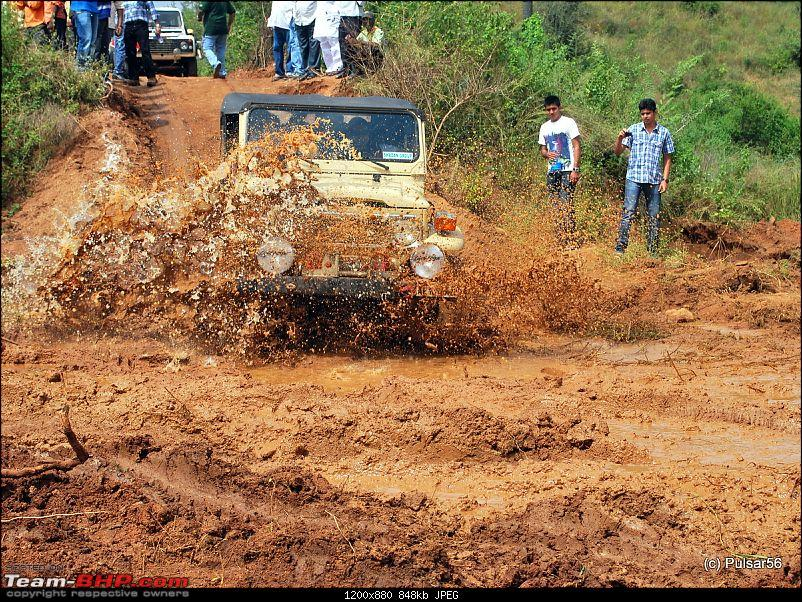 Hyderabad, Off Road Challenge 4X4's & 4X2's. On 24, Oct 2010.-dsc_3701.jpg