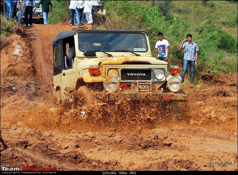Hyderabad, Off Road Challenge 4X4's & 4X2's. On 24, Oct 2010.-dsc_3702.jpg