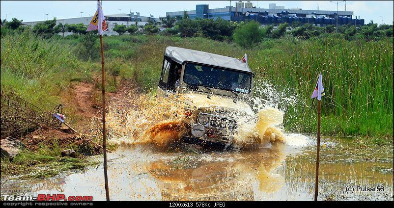 Hyderabad, Off Road Challenge 4X4's & 4X2's. On 24, Oct 2010.-dsc_3704.jpg
