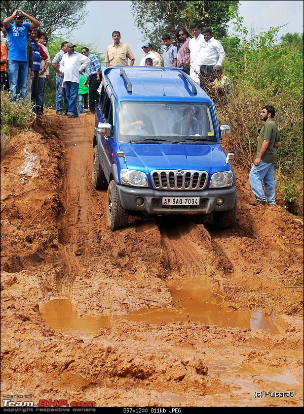 Hyderabad, Off Road Challenge 4X4's & 4X2's. On 24, Oct 2010.-dsc_3714.jpg