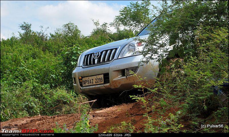 Hyderabad, Off Road Challenge 4X4's & 4X2's. On 24, Oct 2010.-dsc_3748.jpg