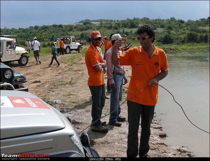 Mahindra Great Escape : Hyderabad-l1190838.jpg