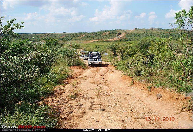Mahindra Great Escape : Hyderabad-dsc_0077.jpg