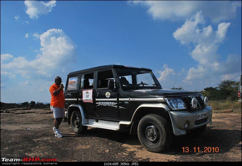 Mahindra Great Escape : Hyderabad-dsc_0105.jpg