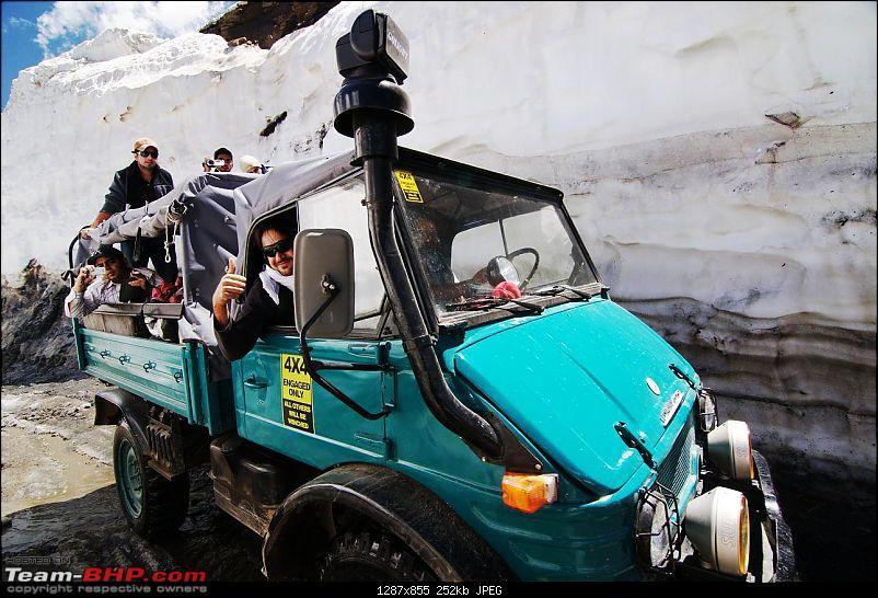 Team UNIMOG at Elevation 14200ft–via Babusar-Sheosar–Burzil–Butogah Passes-5.jpg