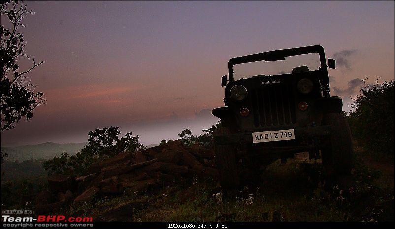 Sakleshpura OTR and Camping-jeep_on_top.jpg