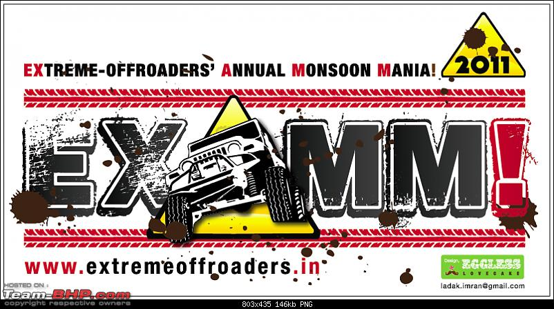 Examm is back! 16th & 17th July, 2011-examm-2011-logo-ss.png