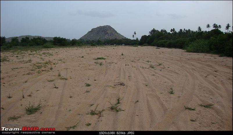 North Pinakini-Riverbed Recce on 22nd May 2011-dsc03211.jpg