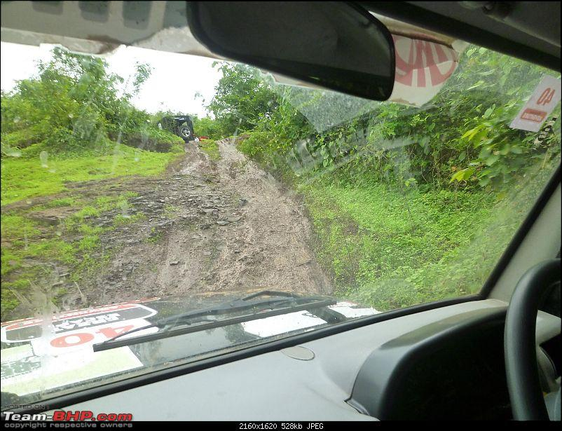 Mahindra Great Escape Shahapur 2011-p1010758.jpg