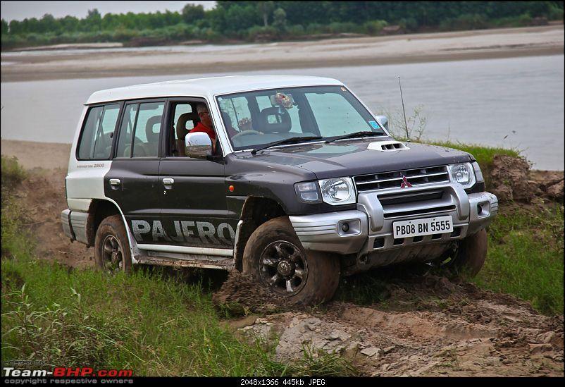 Mitsubishi's 4x4 Event at Ludhiana-280579_2332981603911_1230903589_2940957_1590726_o.jpg