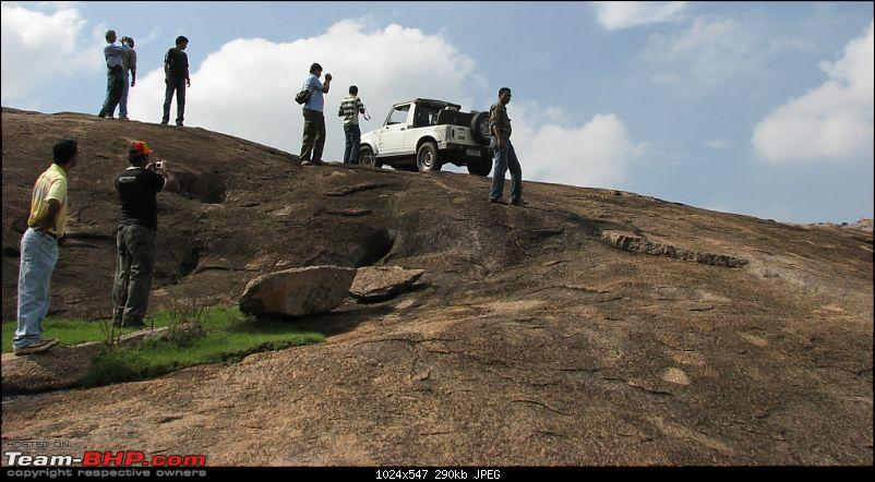 Off roading Report- Ramnagaram Sholay Hills-img_0354.jpg