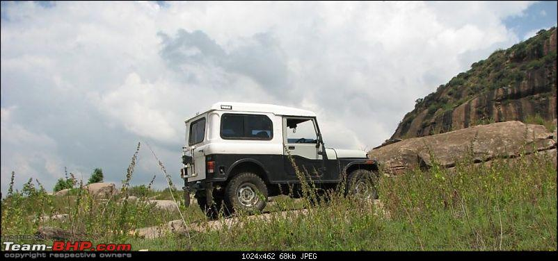 Off roading Report- Ramnagaram Sholay Hills-img_0364.jpg