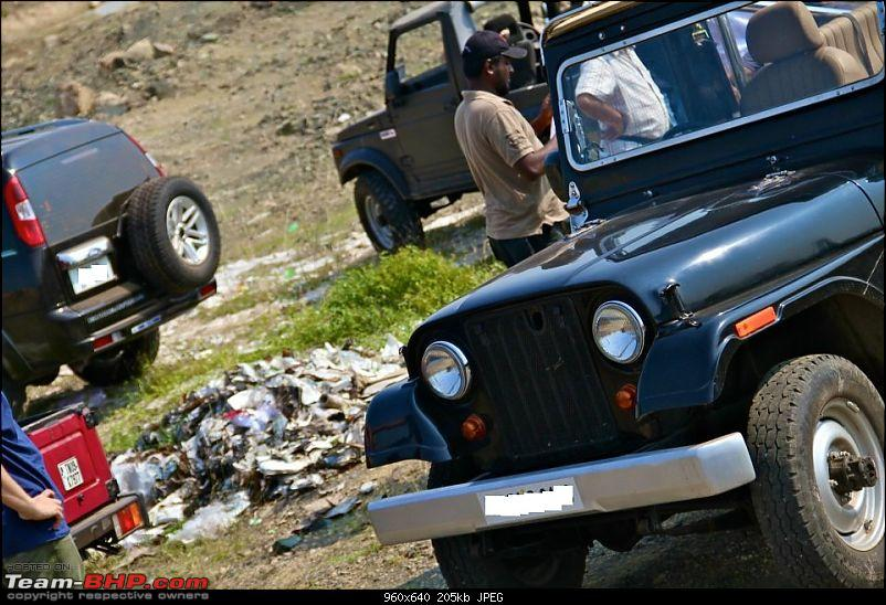 Off-Road in Chennai-- Thunder Down Under 2011-4.jpg