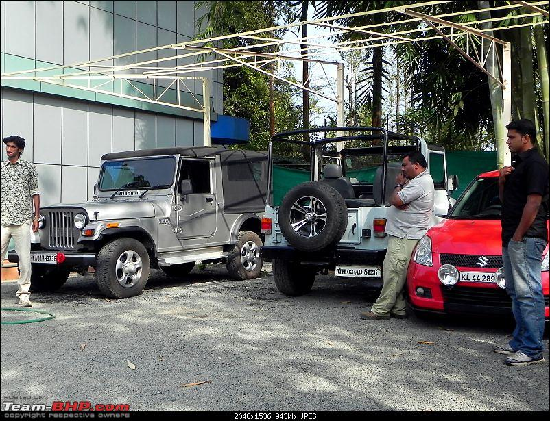 Mahindra Thar Gets a Deserving 1st B'Day, Offroading in Wayanad!!-dscn5593.jpg