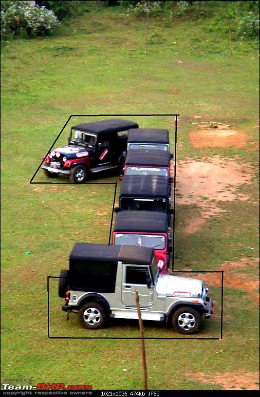 Mahindra Thar Gets a Deserving 1st B'Day, Offroading in Wayanad!!-thar.jpg