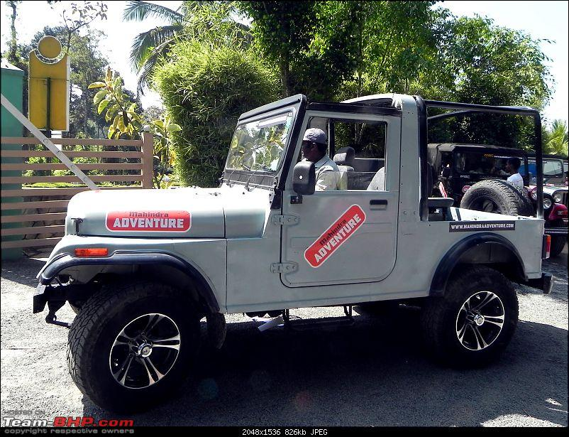 Mahindra Thar Gets a Deserving 1st B'Day, Offroading in Wayanad!!-dscn5626.jpg