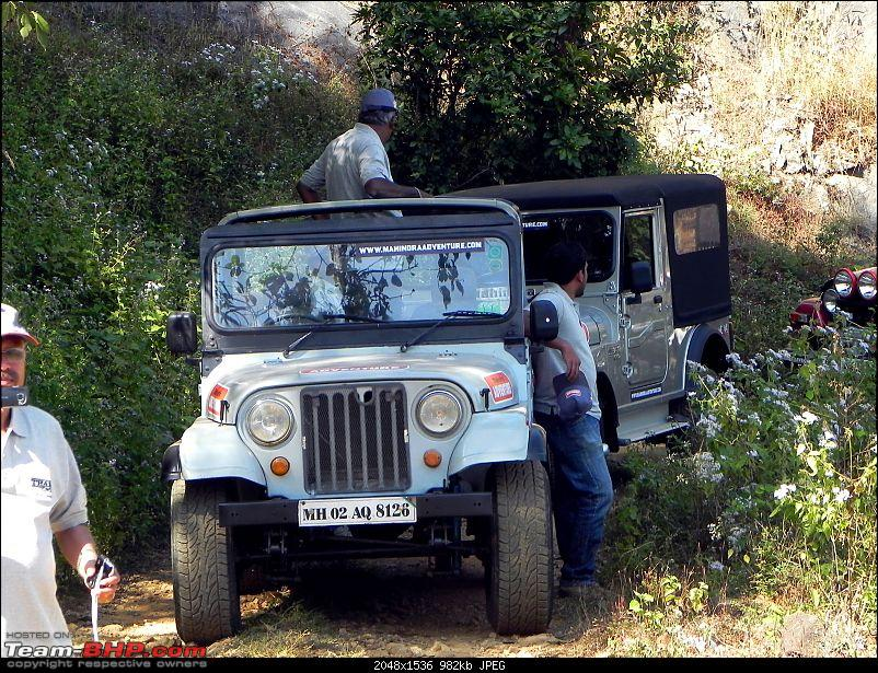 Mahindra Thar Gets a Deserving 1st B'Day, Offroading in Wayanad!!-dscn5670.jpg