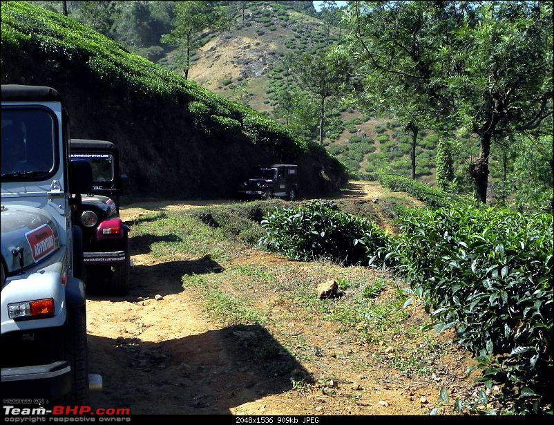 Mahindra Thar Gets a Deserving 1st B'Day, Offroading in Wayanad!!-dscn5690.jpg
