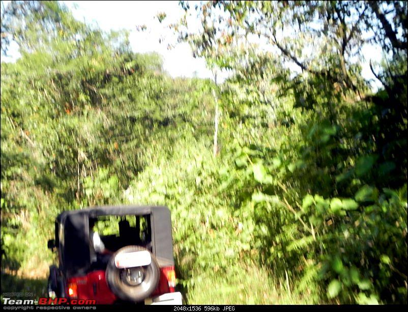 Mahindra Thar Gets a Deserving 1st B'Day, Offroading in Wayanad!!-dscn5706.jpg