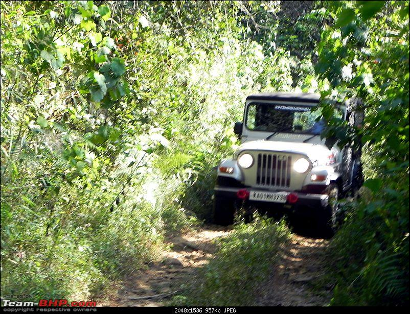 Mahindra Thar Gets a Deserving 1st B'Day, Offroading in Wayanad!!-dscn5707.jpg