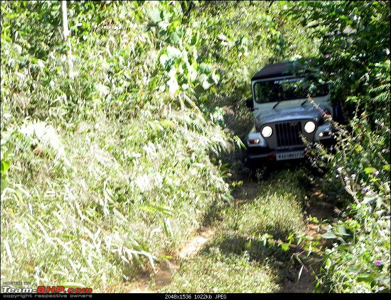 Mahindra Thar Gets a Deserving 1st B'Day, Offroading in Wayanad!!-dscn5709.jpg