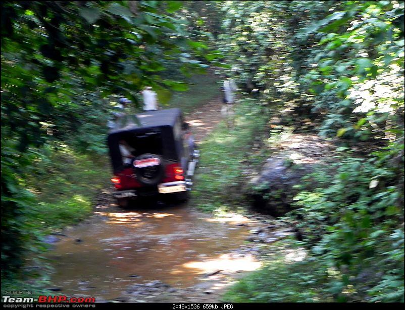 Mahindra Thar Gets a Deserving 1st B'Day, Offroading in Wayanad!!-dscn5713.jpg