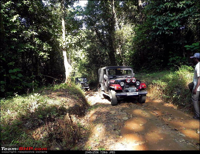 Mahindra Thar Gets a Deserving 1st B'Day, Offroading in Wayanad!!-dscn5721.jpg