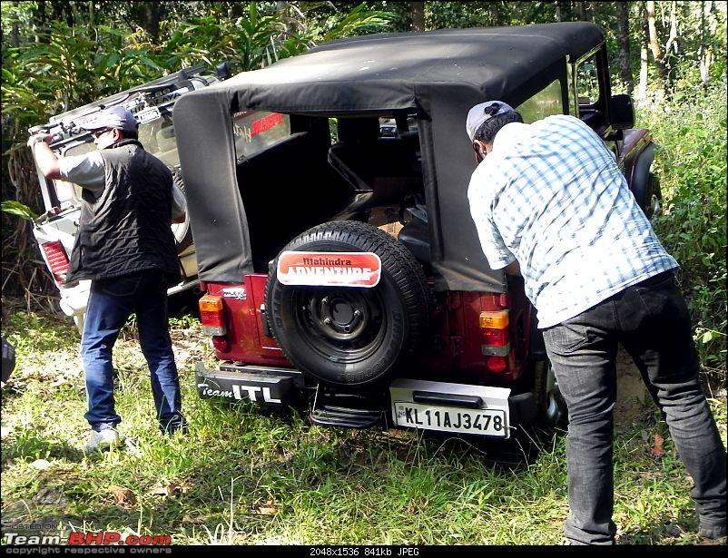 Mahindra Thar Gets a Deserving 1st B'Day, Offroading in Wayanad!!-dscn5777.jpg