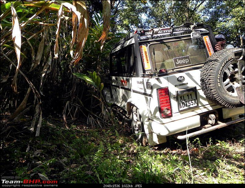 Mahindra Thar Gets a Deserving 1st B'Day, Offroading in Wayanad!!-dscn5779.jpg