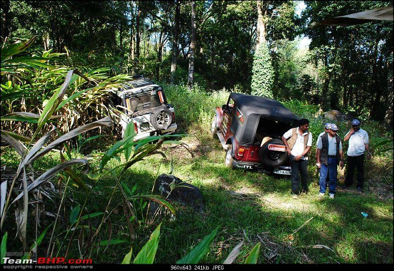 Mahindra Thar Gets a Deserving 1st B'Day, Offroading in Wayanad!!-thar-bday-3.jpg