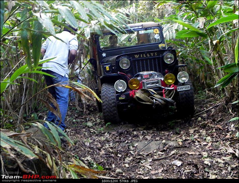Mahindra Thar Gets a Deserving 1st B'Day, Offroading in Wayanad!!-dscn5805.jpg