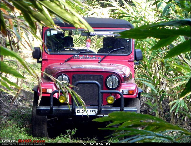 Mahindra Thar Gets a Deserving 1st B'Day, Offroading in Wayanad!!-dscn5793.jpg