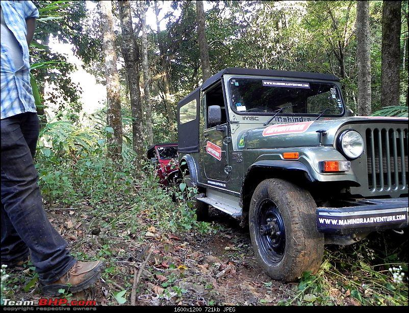 Mahindra Thar Gets a Deserving 1st B'Day, Offroading in Wayanad!!-dscn5800.jpg